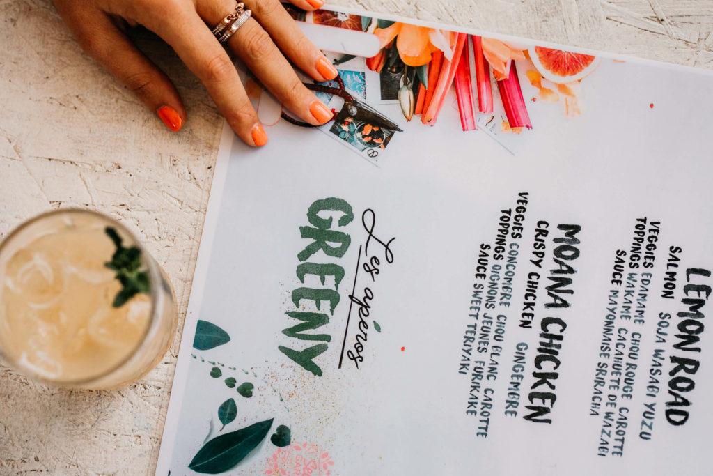 Green Garden -37