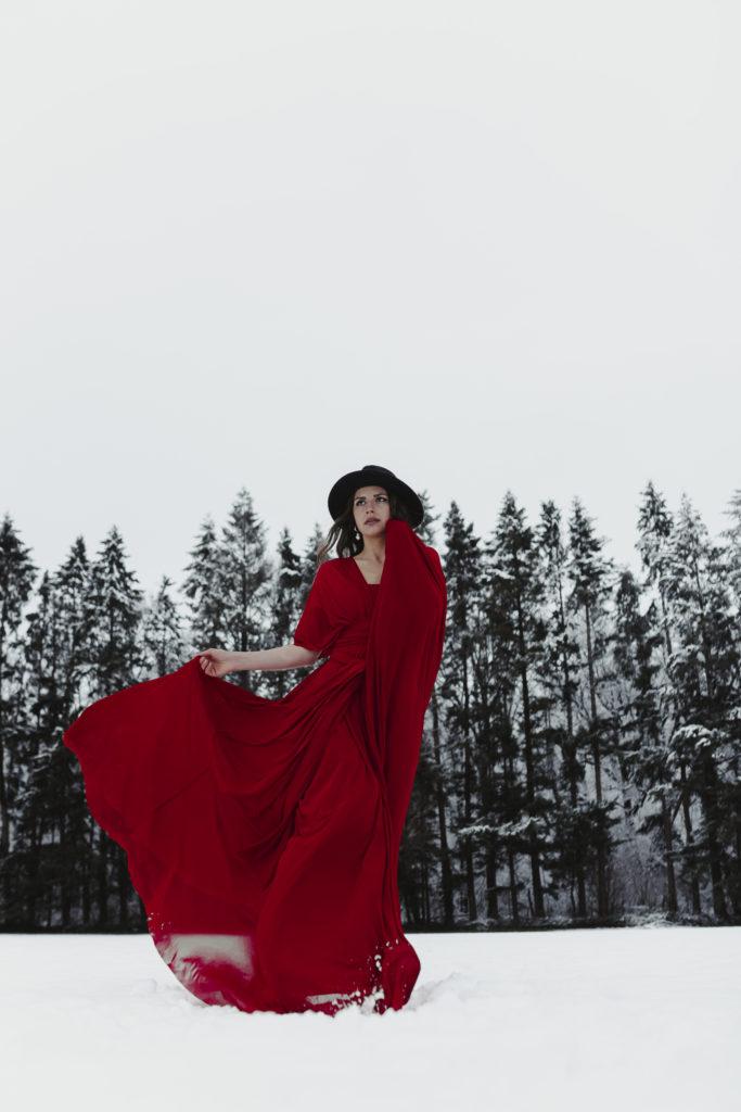 robe -2